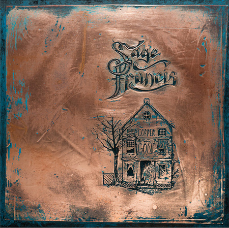 Sage Francis, 'Copper Gone'
