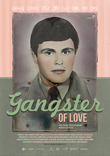 Gangster te voli / Gangster of Love